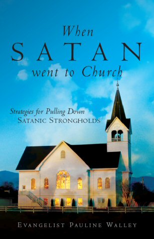 When Satan Went to Church