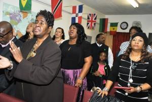 PWDI 2014 - Grudation Worship #9