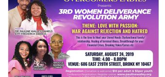 Ladies Conference New York