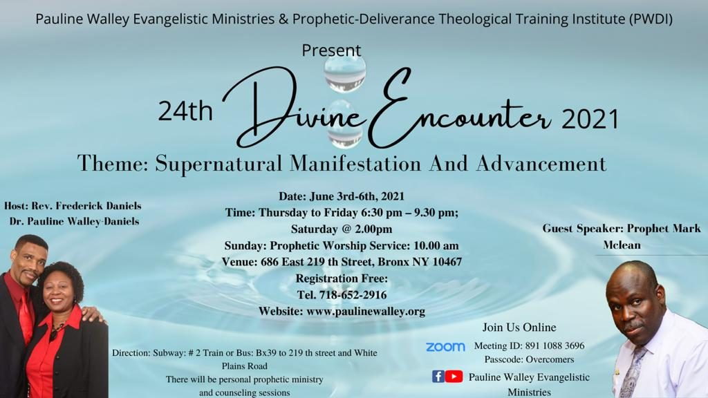 Join us Online with ZOOM   Meeting ID:89110883696  Password:Overcomers